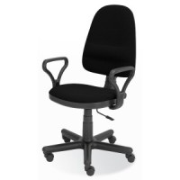 Krzeslo basic - wynajem mebli biurowych