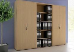 Regal aktowy - Wynajem mebli biurowych